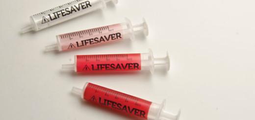 ABC Syringe