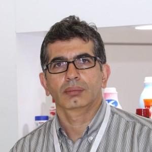 رضا نورائی Reza Nouraei