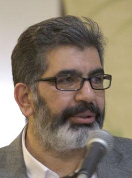 رضا نورائی سردبیر ماهنامه صنعت بسته بندی 1396