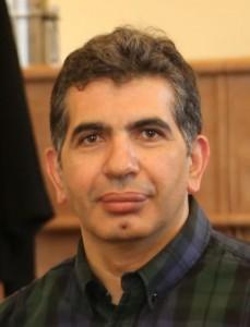 Reza Nouraei رضا نورائی