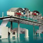 ماشین کوتینگ کاغذ مدل TM-C13
