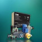ماشین پرس رول مدل TM-FL10