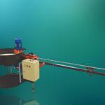 ماشین پرکن لوله مدل TM-INS10
