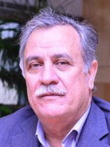 حسین ابویی مهریزی