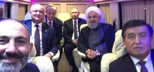 iranpack eurasian echonomic union with iran