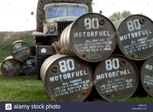 iranpack opex barrels-of-world-war-ii-general-purpose-motor-fuel-DTWJYT
