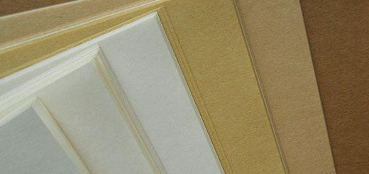 paperboard كاغذ و مقوا