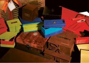 iranpack-rayan-boxes جعبههای لوکس رایان