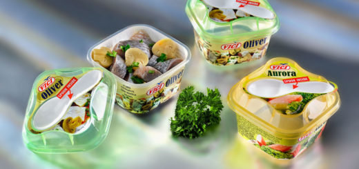 iranpack sanat bastebandi 172 Superfos Spoon in Lid EasySnacking