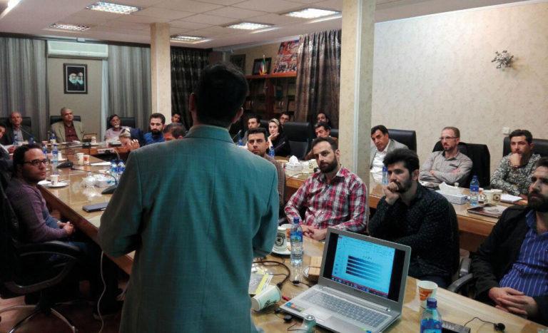 iranpack sanat bastebandi 172 carton seminar 2