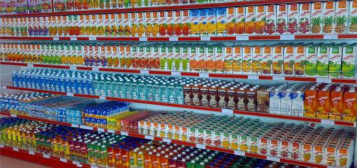 iranpack sanat bastebandi 173 iranian store shelf