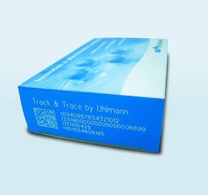راهحلهای پیگیری و ردیابی track & trace امنیت در بخش دارو را افزایش میدهد.