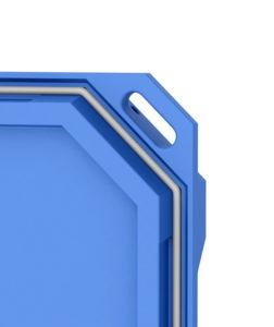 iranpack sanat bastebandi 174 rpc2016.140 Saeplast 660 PE Container pic 2