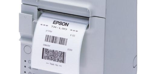 iranpack sanat bastebandi 175 Harga Jual Epson TM-L90 Printer Kasir