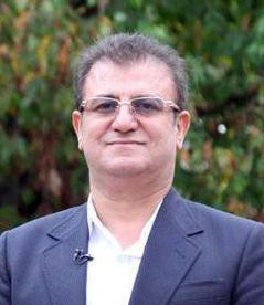 محمدمهدی محمدی