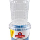 iranpack sanat bastebandi 176 rpc2017.011 Fish Container Has In-Built Strainer