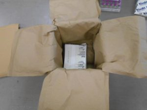iranpack sanat bastebandi 178 TempGuard pack out procedure 2