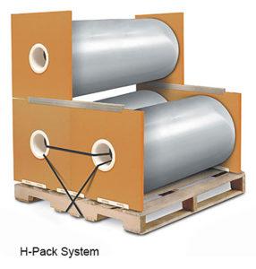 iranpack sanat bastebandi 179 H-Pack-System