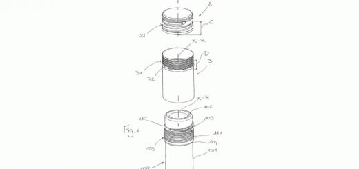 iranpack-sanat-bastebandi-Patent-Recyclable-Container
