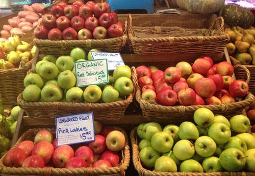 iranpack-sanat-bastebandi-apple waste