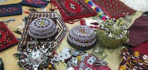 iranpack-sanat-bastebandi-Golestan