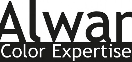 Alwan Logo for print
