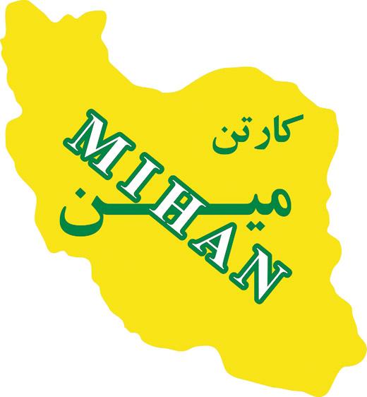 iranpack-sanat-bastebandi-Logo Mihan