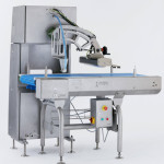iranpack-sanat-bastebandi- Ishida AirScan  conveyor