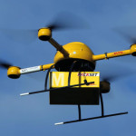 Deutsche Post tests parcel uav
