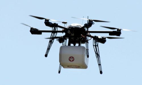 Medical Drones