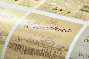 iranpack-sanat-bastebandi-n-series-dod-n610i-textured-wine-label