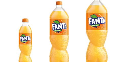 Sidel_Coca-Cola Fanta_bottles
